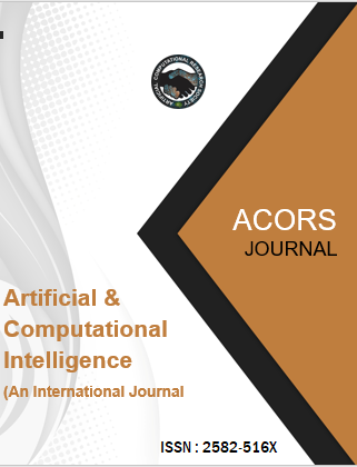 Journals of Artificial Intelligence